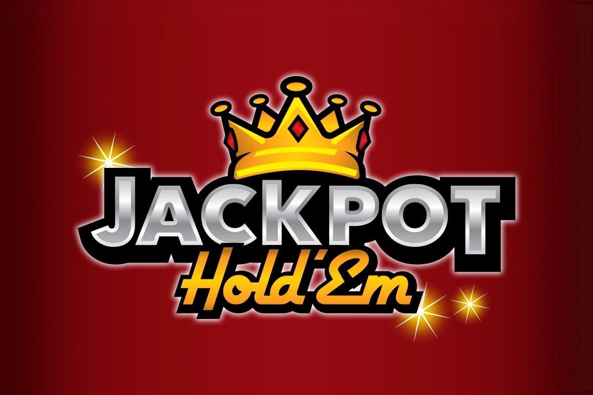 Jackpot Hold'em Logo