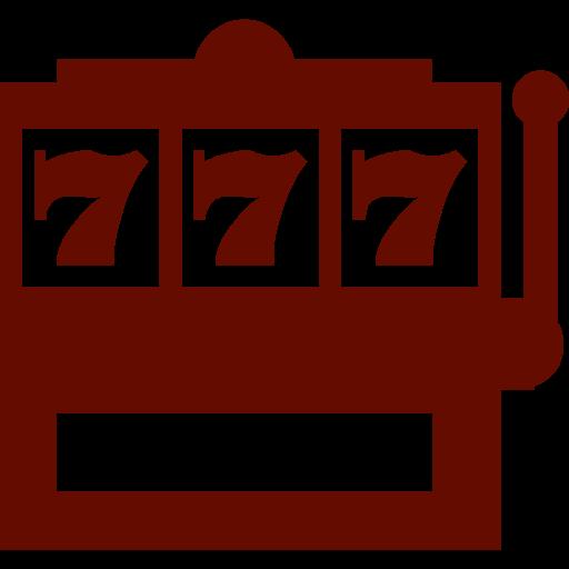 Slot Machine Icon Image