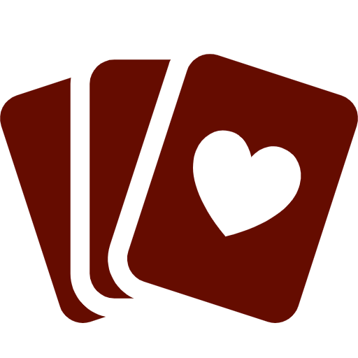 Three Card Icon Image